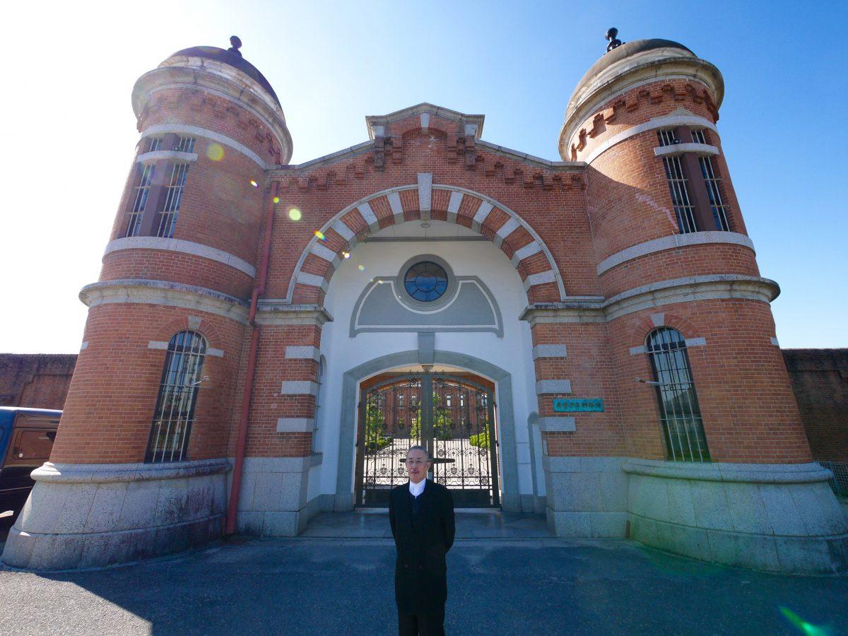 旧トップページ:明治の名煉瓦建築・奈良少年刑務所の重要文化財指定と保存を求めます